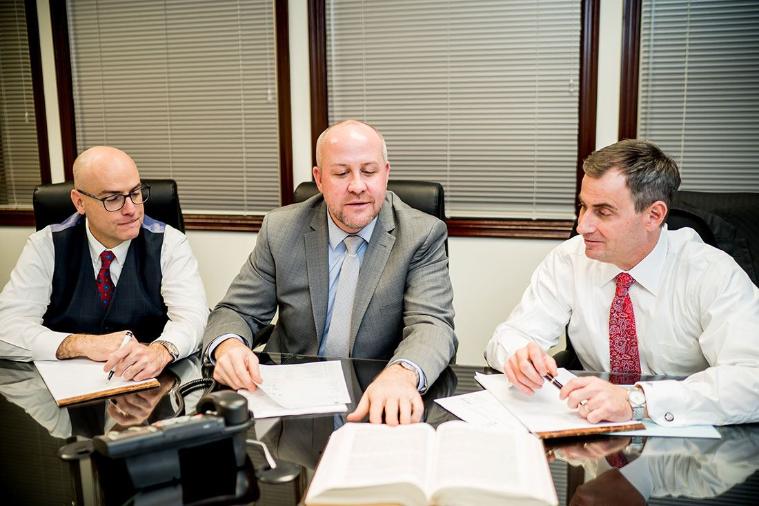 Illinois attorneys for real estate closings.