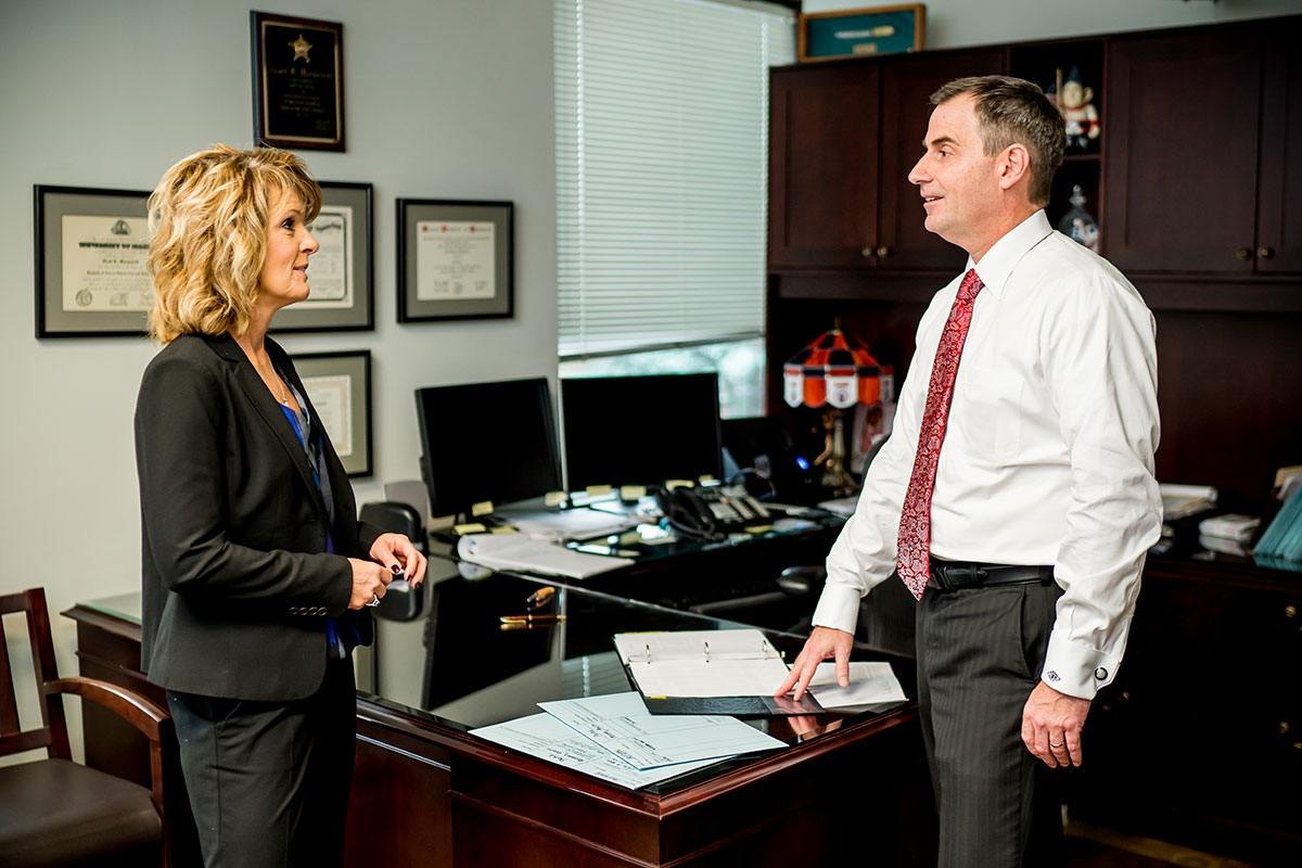 Our attorneys in Wheaton, DuPage County can handle license revocation matters on your behalf along with aggressively defending you against DUI charges.
